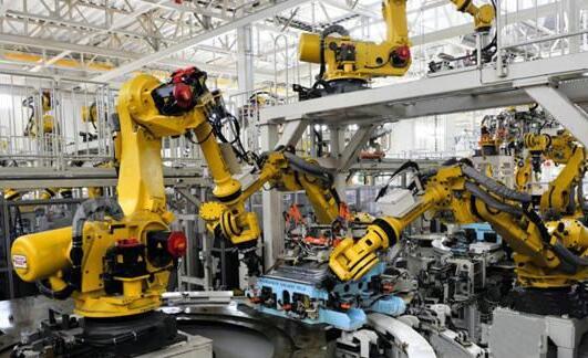 工业机器人专业