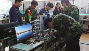 机电设备装修