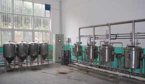 生物发酵实训室