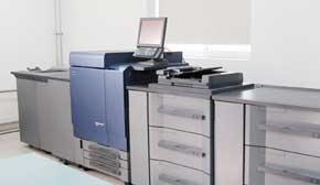 印刷工程系实训设备柯美