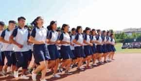 学校运动会