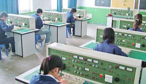 电气与自动化工程系