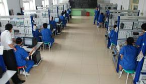 机电实训室